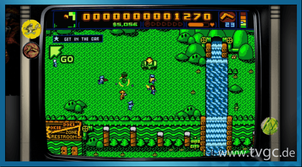 Retro City Rampage Screenshot 05