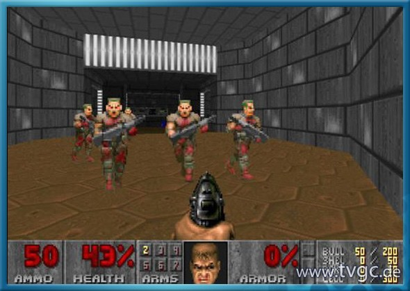 doom screenshot01