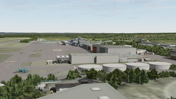 X-Plane10_Airport_Paderborn_sideview_10