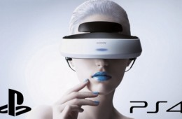 Project Morpheus ohne Wireless Variante