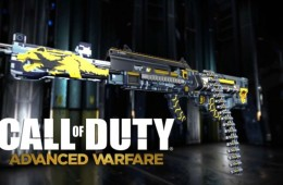 Call of Duty: Advanced Warfare DLC Ascendance ab 30. April