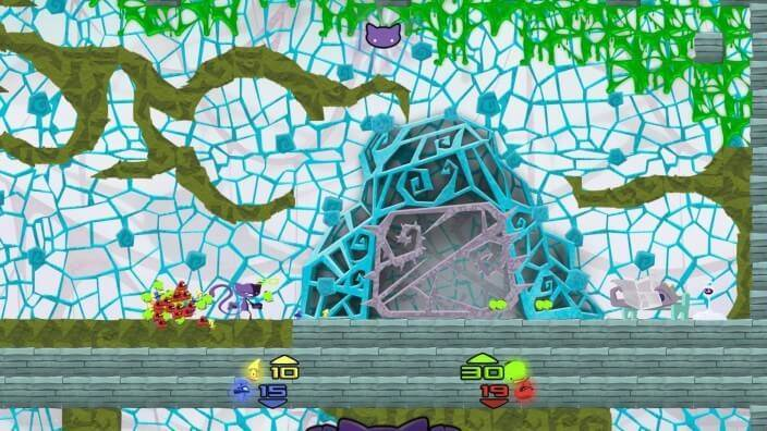 Schrödinger's Cat and the Raiders of the Lost Quark (3)