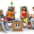Die Sims 4: Wellness-Tag