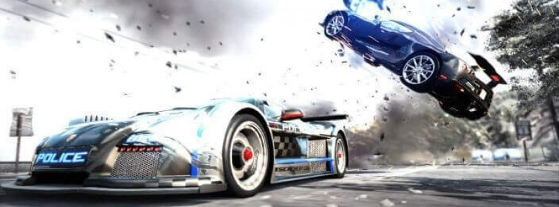 Kompletter Soundtrack zu Need for Speed zum Download