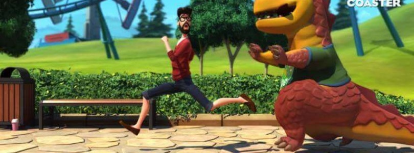 Planet Coaster Early Bird Alpha 2 ab sofort auf PC