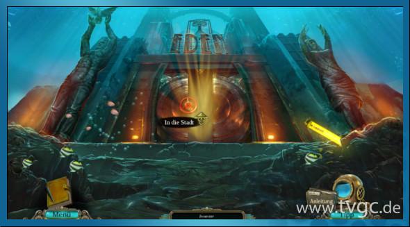 Abyss - Grauen der Tiefe