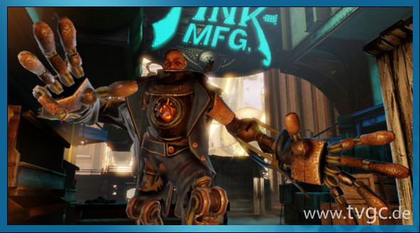 Bioshock Infinte Screenshot 01