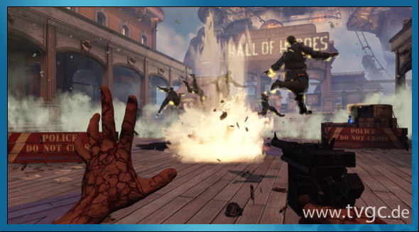 Bioshock Infinte Screenshot 02