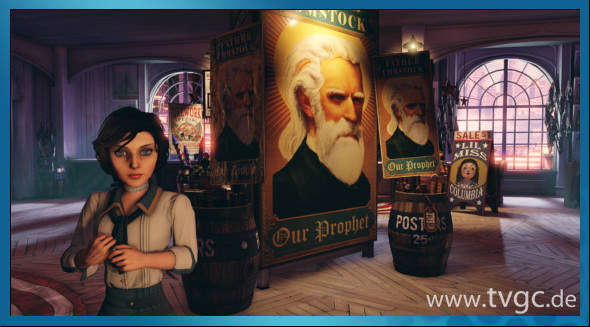 Bioshock Infinte Screenshot 04