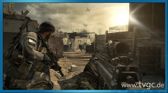 CoD Ghosts_Screenshot1