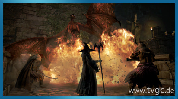 Dragons Dogma DA Screenshot 01