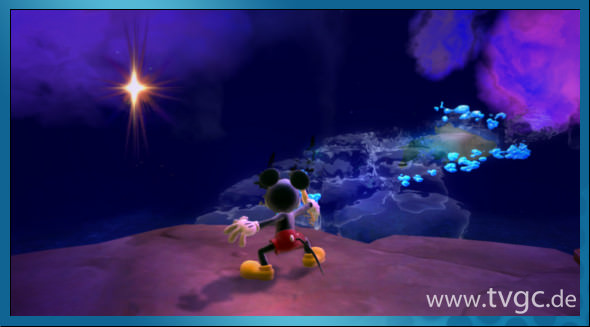 Micky Epic 2 Screenshot 03