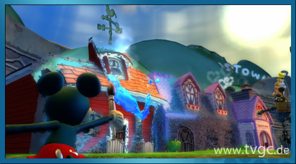 Micky Epic 2 Screenshot 06