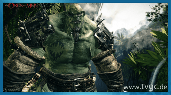 Of Orcs and Men Screenshot 01