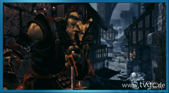 Of Orcs and Men Screenshot 02