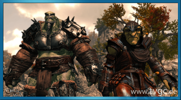 Of Orcs and Men Screenshot 03