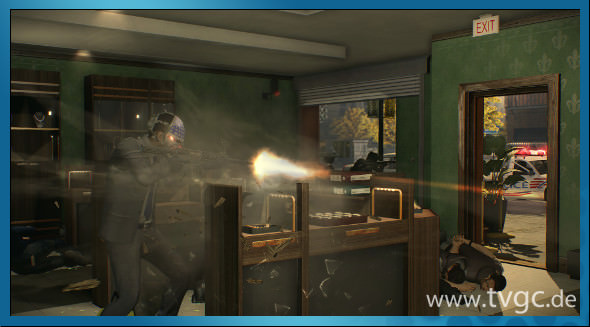 Payday2 Screenshot1