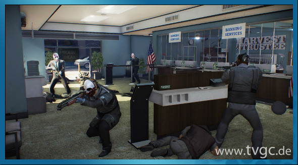 Payday2 Screenshot3