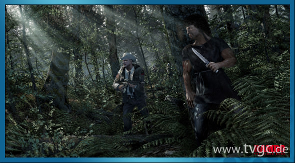 Rambo Screenshot1