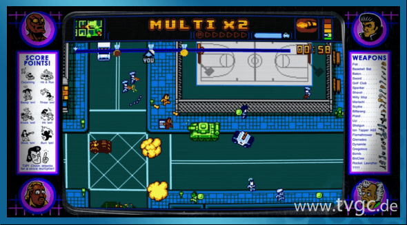 Retro City Rampage Screenshot 03