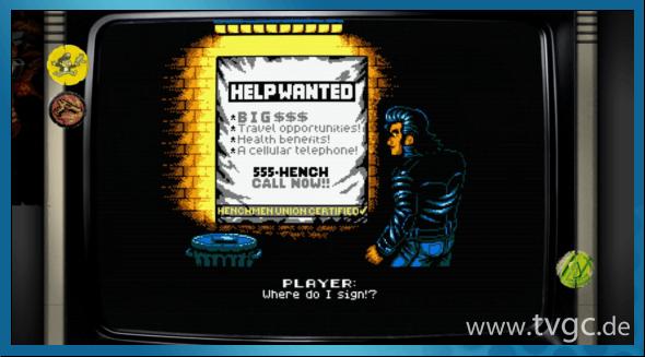 Retro City Rampage Screenshot 04