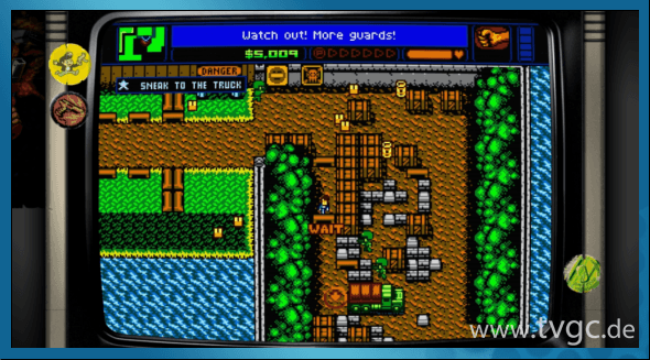 Retro City Rampage Screenshot 06