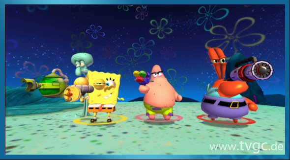 Spongebob Screenshot 1