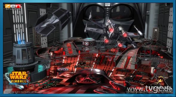 Pinball SW Screenshot 1
