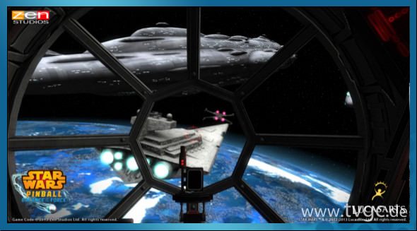 Pinball SW Screenshot 4