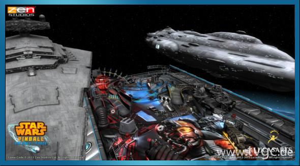 Pinball SW Screenshot 5