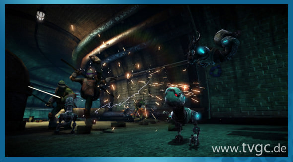 tmnt screenshot 2