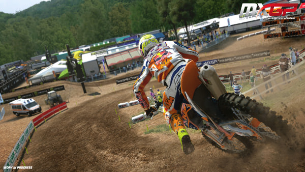 MXGP Screenshot1