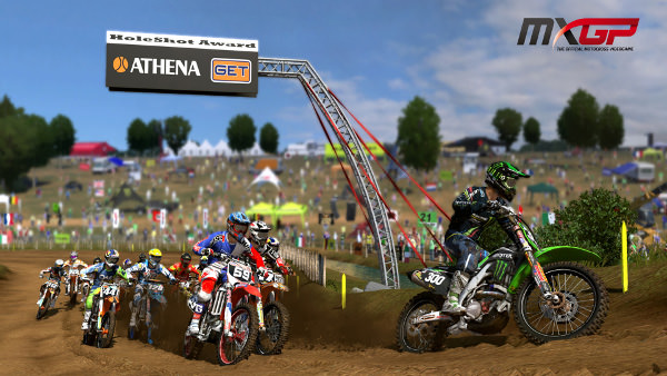 MXGP Screenshot4