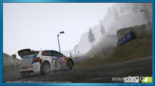 WRC 4 Screenshot6