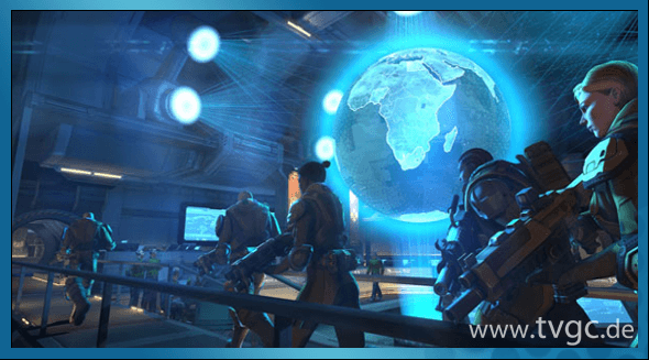 XCom Screenshot 02