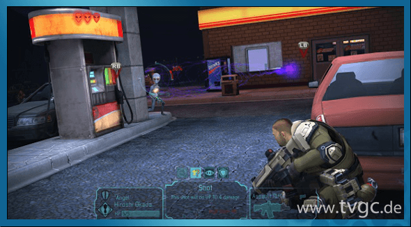 XCom Screenshot 04