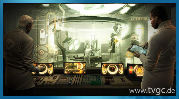 Deus Ex HR CE Screenshot1