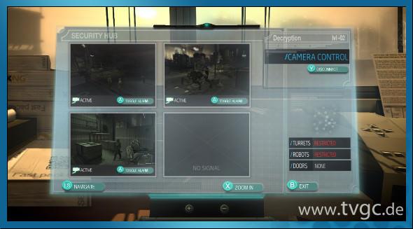 Deus Ex HR CE Screenshot3