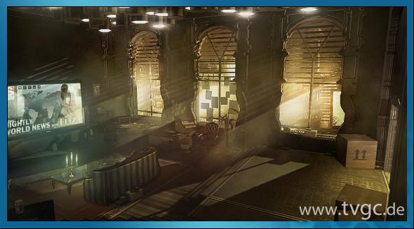 Deus Ex HR CE Screenshot4