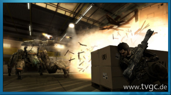 Deus Ex HR CE Screenshot6