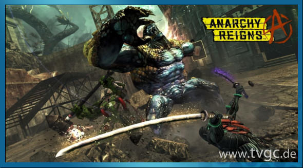 anarchy reigns screen 4