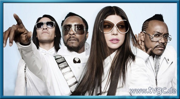 black eyed peas experience screenshot01