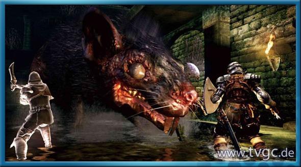 Dark Souls screenshot01