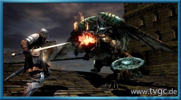 dark souls screenshot02