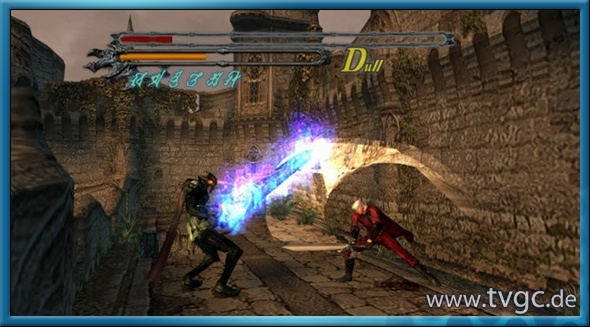 dmc hd_screenshot_01