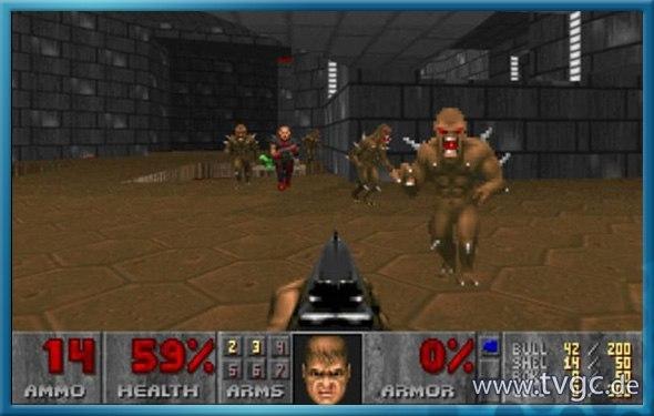 doom screenshot02
