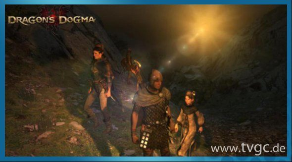 dragons dogma screenshot02