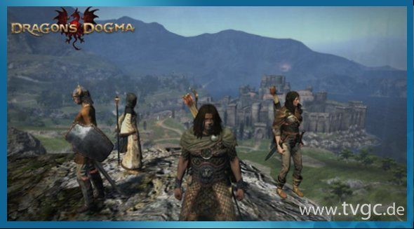 dragons dogma screenshot05