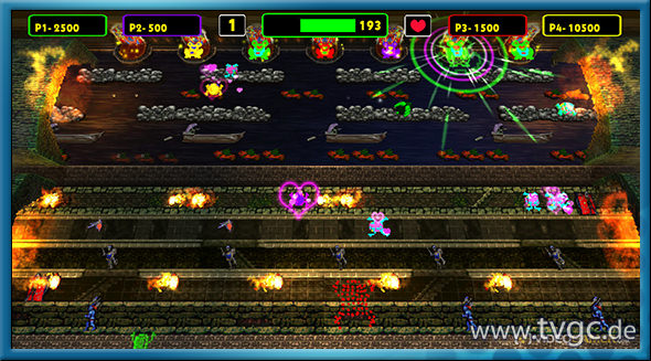 frogger screenshot_01