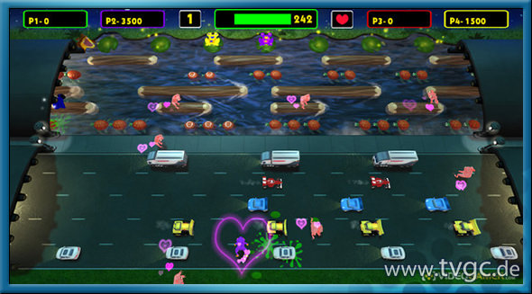 frogger screenshot_02